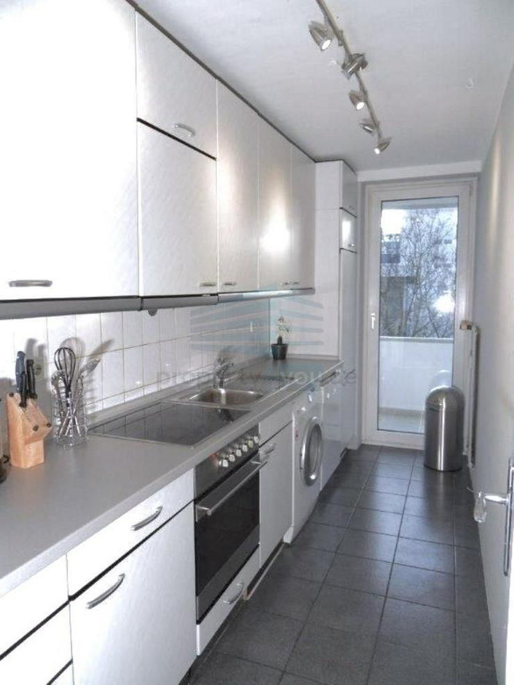 Bild 2: Exklusive, Möblierte 3-Zimmer Wohnung
