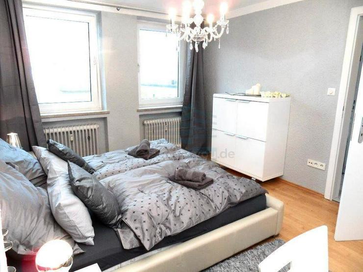 Bild 15: Exklusive, Möblierte 3-Zimmer Wohnung