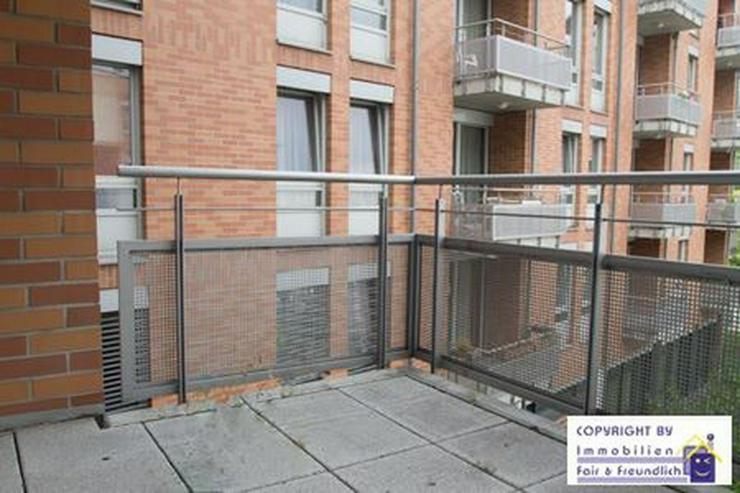 Bild 5: *SORGENFREI IM ALTER- barrierefrei mit Sonnenbalkon, Parkettboden + Betreuung! Zentral in ...