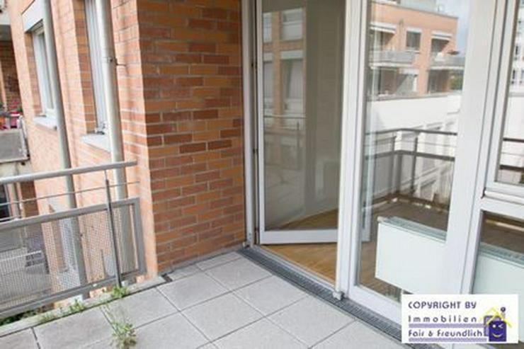 *SORGENFREI IM ALTER- barrierefrei mit Sonnenbalkon, Parkettboden + Betreuung! Zentral in ... - Wohnung mieten - Bild 1