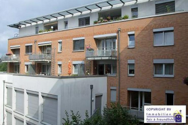 Bild 6: *SORGENFREI IM ALTER- barrierefrei mit Sonnenbalkon, Parkettboden + Betreuung! Zentral in ...