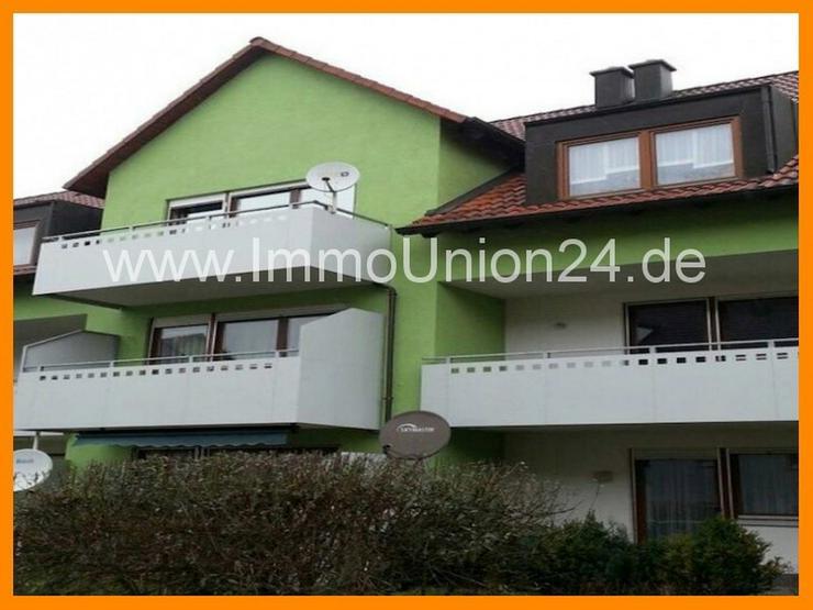 Bild 2: 7 8. 9 0 0,- für 2 Zimmer 5 7 qm MAISONETTE + herrlichen SONNEN- BALKON + Tiefgarage + SO...
