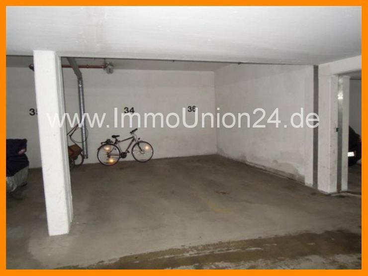 Bild 3: 7 8. 9 0 0,- für 2 Zimmer 5 7 qm MAISONETTE + herrlichen SONNEN- BALKON + Tiefgarage + SO...