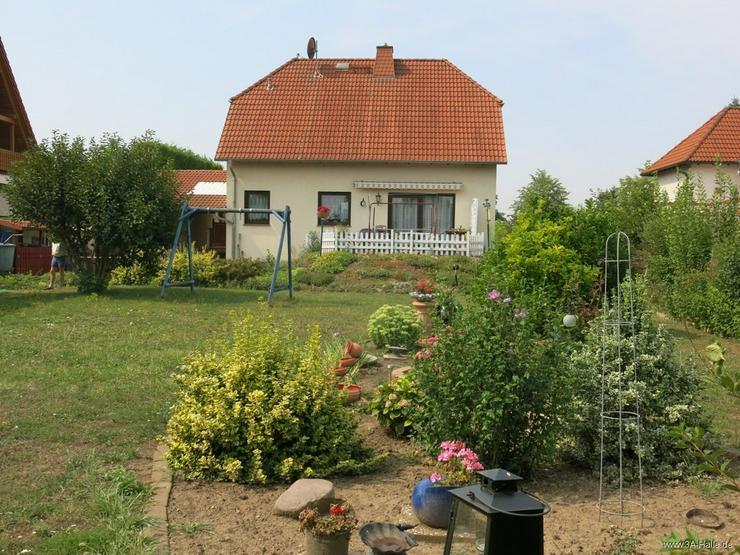 Bild 5: repräsentative Landhausvilla mit viel Potenzial
