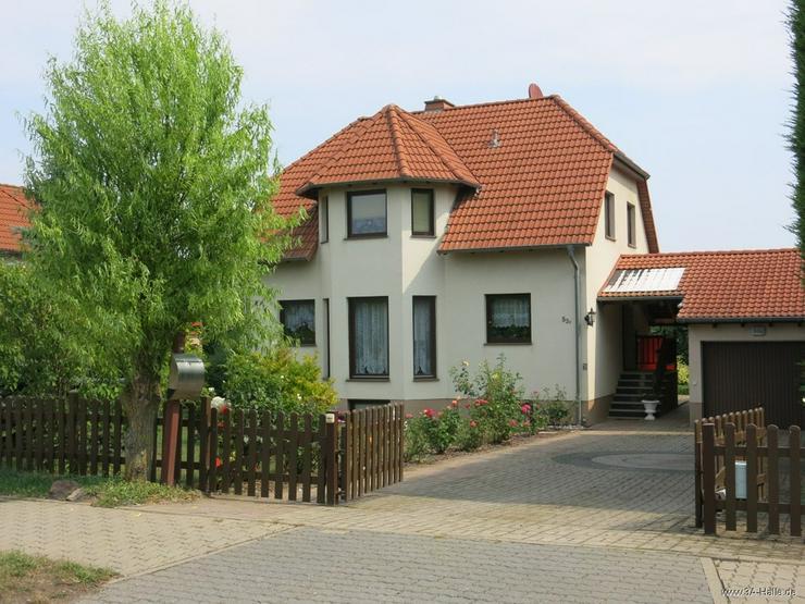 Bild 3: repräsentative Landhausvilla mit viel Potenzial