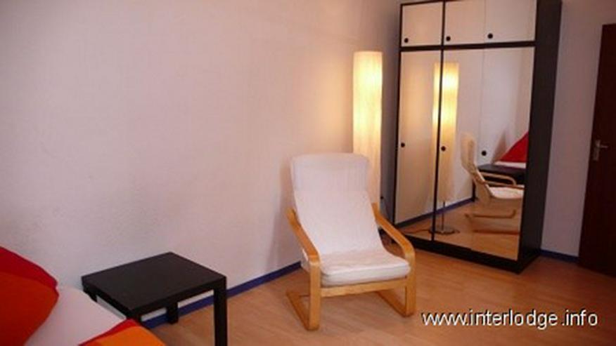 Bild 5: INTERLODGE Modern möblierte Wohnung in der Bochumer City.