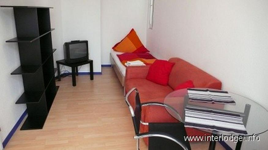 Bild 2: INTERLODGE Modern möblierte Wohnung in der Bochumer City.