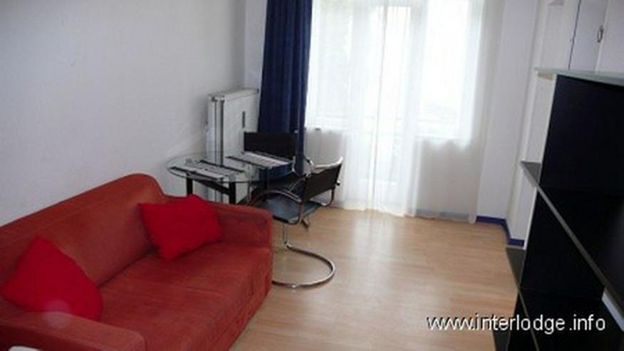 Bild 3: INTERLODGE Modern möblierte Wohnung in der Bochumer City.