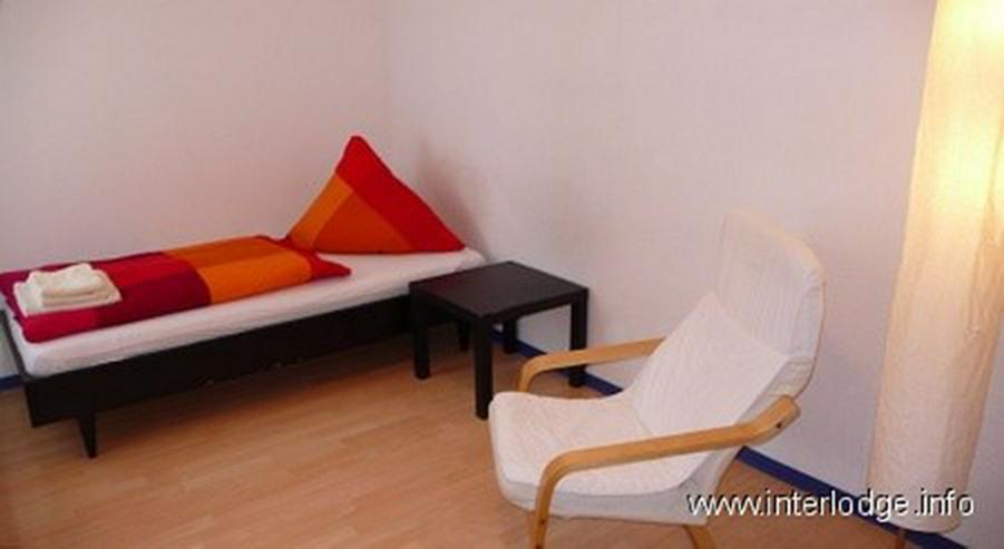 Bild 4: INTERLODGE Modern möblierte Wohnung in der Bochumer City.