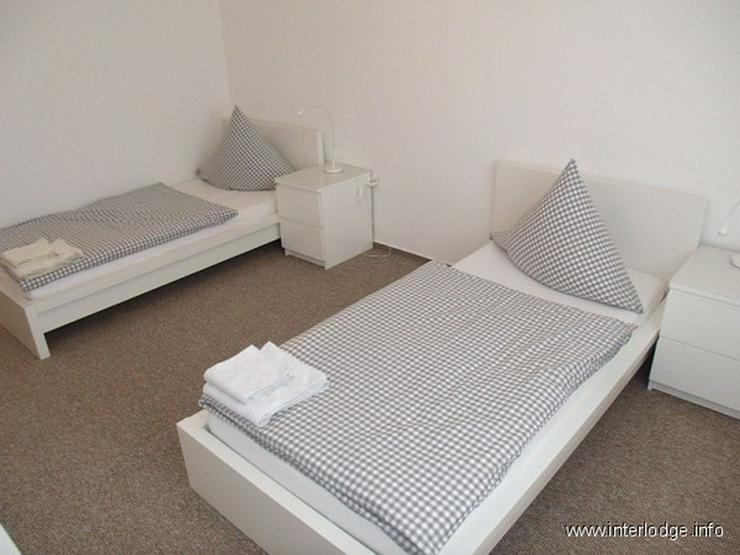Bild 5: INTERLODGE Modern möblierte Wohnung mit 2 Schlafzimmer in Bochum-Querenburg in Uni-Nähe.