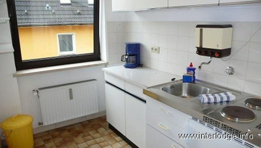 Bild 6: INTERLODGE Modern möbliertes Apartment mit großem Balkon in der Bochumer City