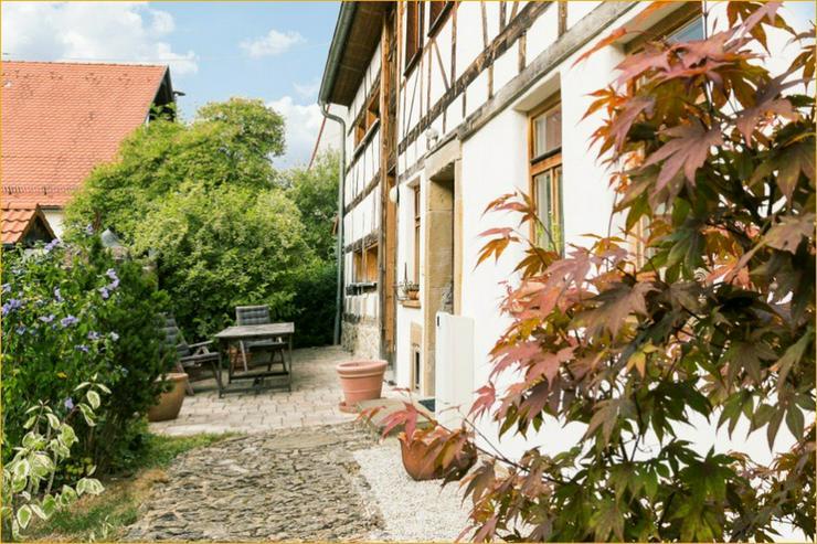 """Bild 2: DIE perfekte """"Altbau/Neubau-Kombination"""" im Landkreis Tübingen"""