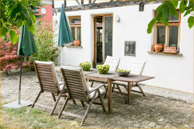 """Bild 3: DIE perfekte """"Altbau/Neubau-Kombination"""" im Landkreis Tübingen"""