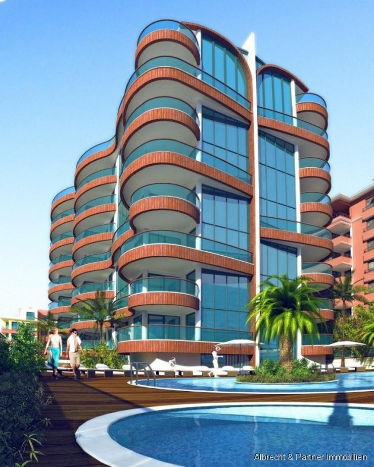 Luxus-Komplex in Oba / Alanya !!!!! - Wohnung kaufen - Bild 1