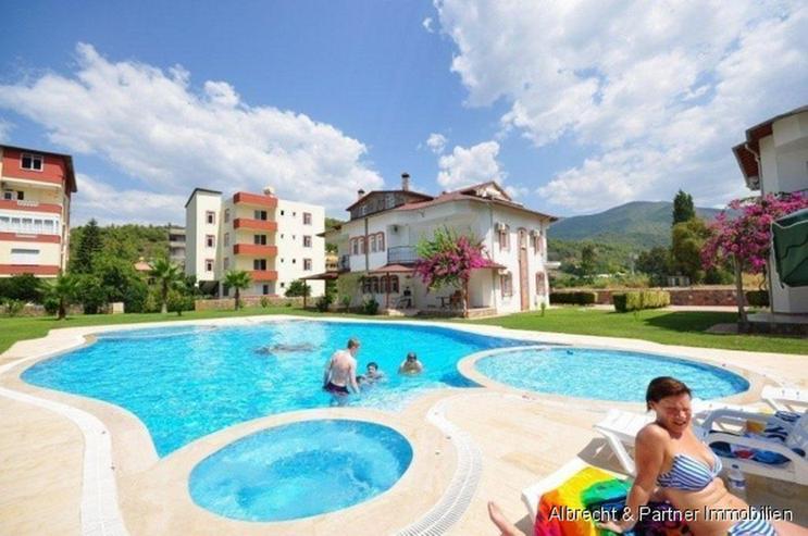 Bild 3: Wunderschöne Villa in Alanya zu verkaufen !!!