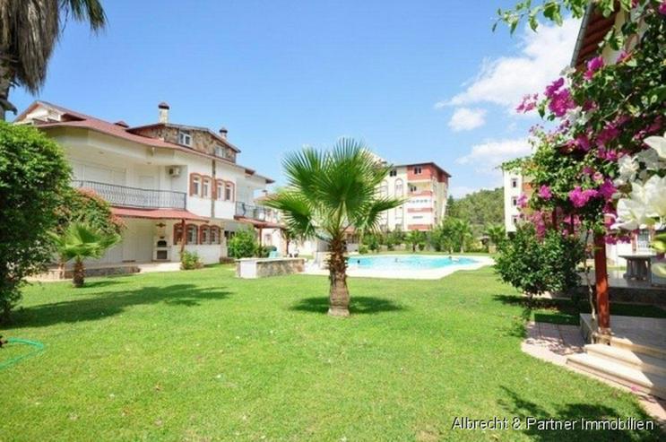 Bild 4: Wunderschöne Villa in Alanya zu verkaufen !!!