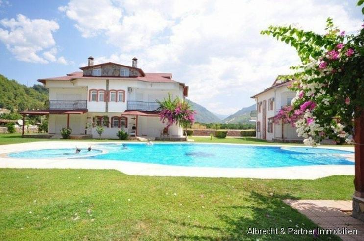 Bild 1: Wunderschöne Villa in Alanya zu verkaufen !!!