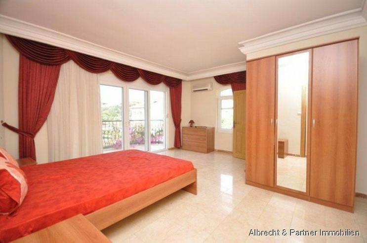 Bild 9: Wunderschöne Villa in Alanya zu verkaufen !!!