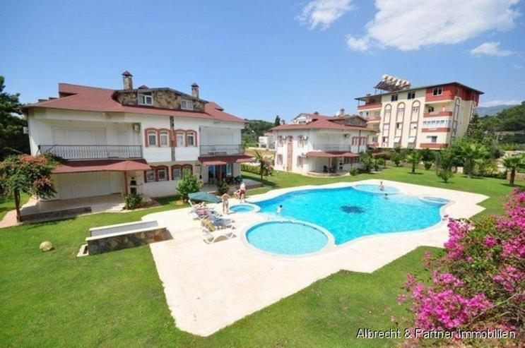 Wunderschöne Villa in Alanya zu verkaufen !!! - Haus kaufen - Bild 2