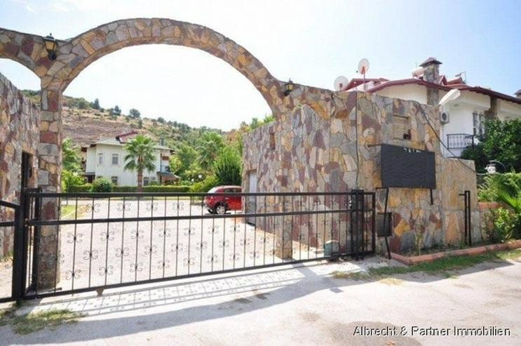 Bild 18: Wunderschöne Villa in Alanya zu verkaufen !!!
