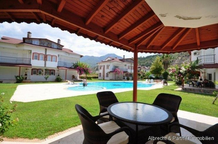 Bild 6: Wunderschöne Villa in Alanya zu verkaufen !!!