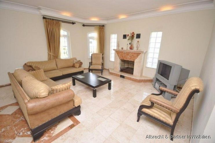 Bild 7: Wunderschöne Villa in Alanya zu verkaufen !!!