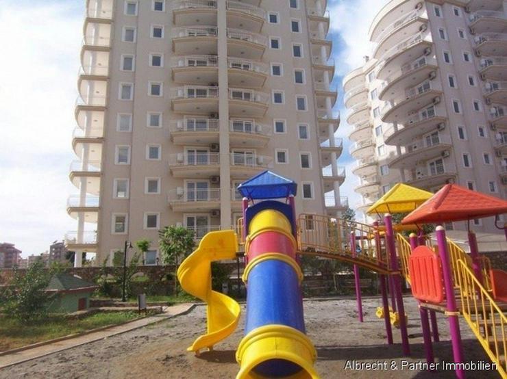 Bild 4: Möblierte Traumwohnungen in Tosmur - Alanya zu verkaufen!