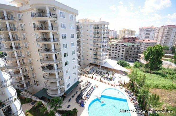 Möblierte Traumwohnungen in Tosmur - Alanya zu verkaufen! - Wohnung kaufen - Bild 1