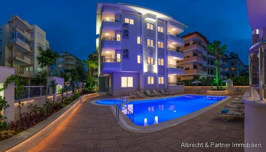 Luxus Wohnungen im Stadtzentrum von Alanya - Oba zu verkaufen - Wohnung kaufen - Bild 1