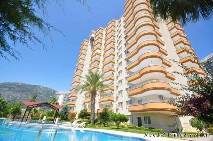 Bild 2: Preiswerte 3 Zimmer-Wohnung in Mahmutlar / Alanya!!!