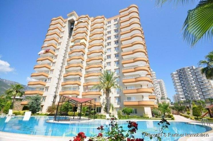 Preiswerte 3 Zimmer-Wohnung in Mahmutlar / Alanya!!! - Wohnung kaufen - Bild 1
