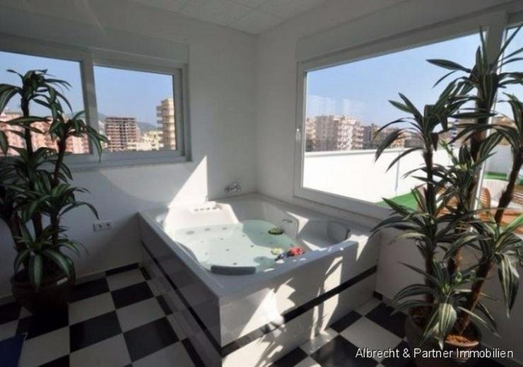 Bild 6: Neue Ferienwohnung mit 2 Zimmern in Mahmutlar - Alanya
