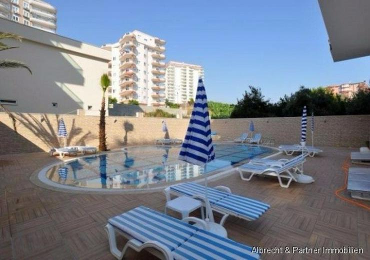Bild 3: Neue Ferienwohnung mit 2 Zimmern in Mahmutlar - Alanya