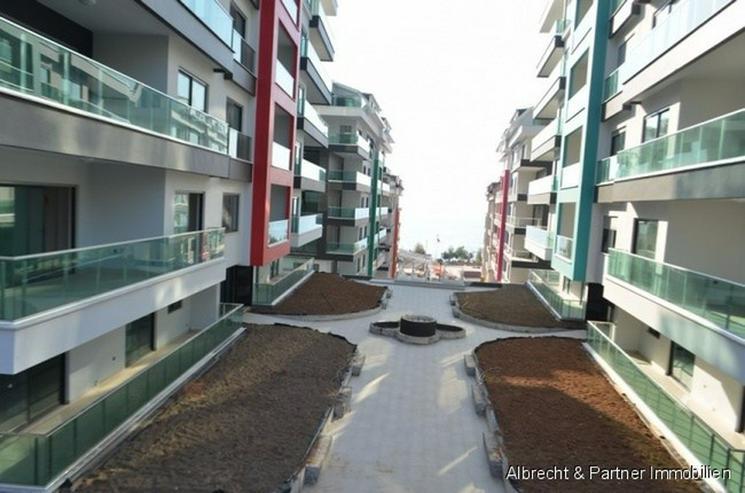 Bild 6: Wohnungen zu verkaufen Direkt am Strand von Alanya