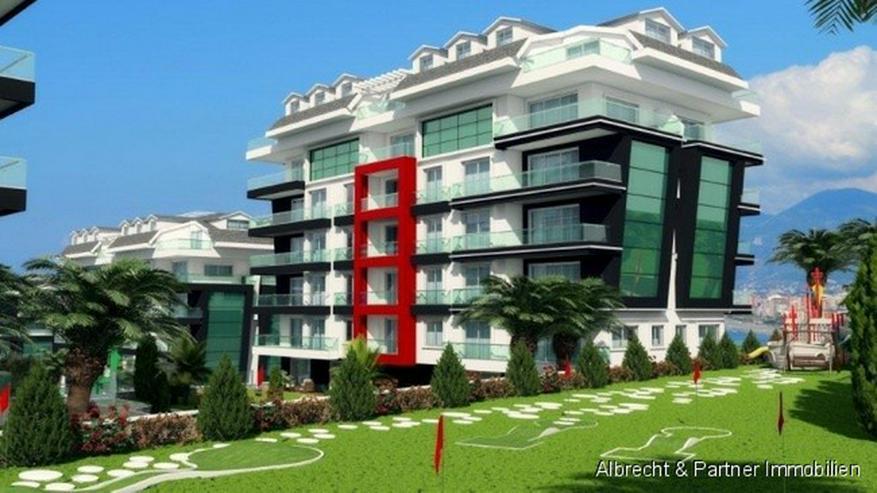 Bild 3: Wohnungen zu verkaufen Direkt am Strand von Alanya