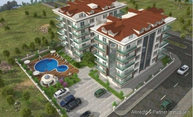 Große Chance für Ihre Investition in Alanya - Wohnung kaufen - Bild 1