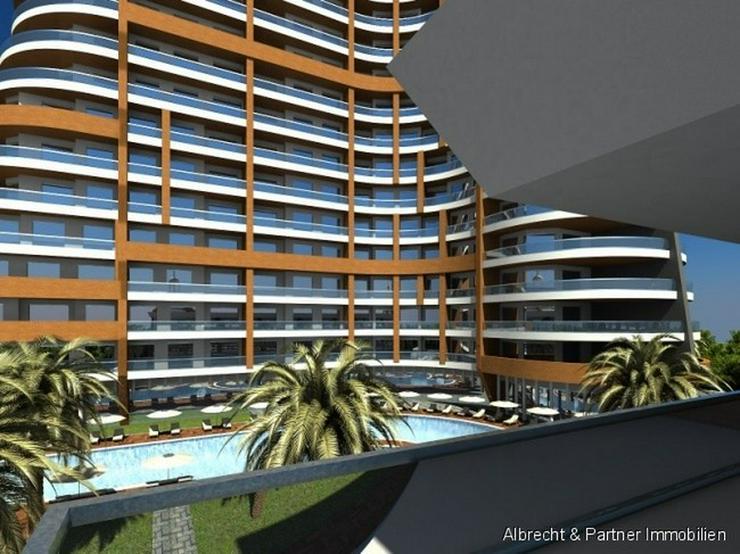 Bild 6: Moderne Designer - Wohnanlage in Alanya