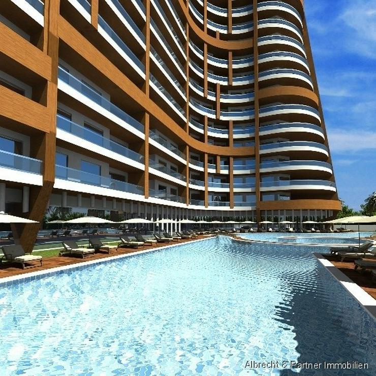 Bild 4: Moderne Designer - Wohnanlage in Alanya