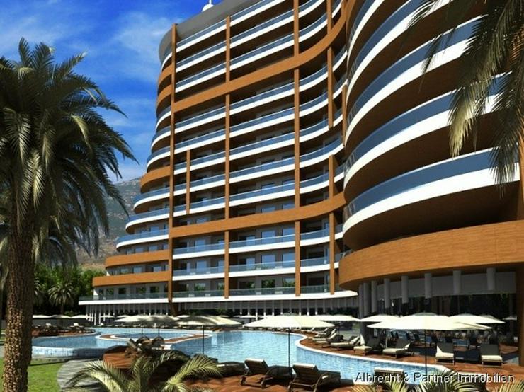 Bild 3: Moderne Designer - Wohnanlage in Alanya