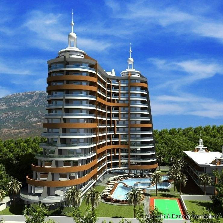 Bild 5: Moderne Designer - Wohnanlage in Alanya