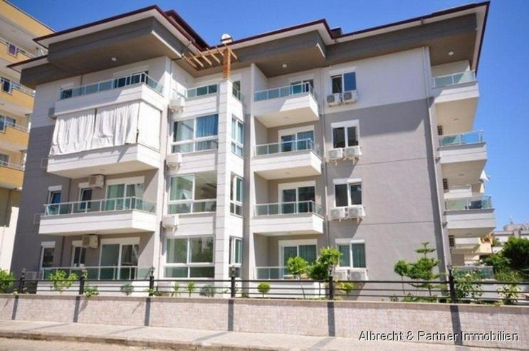 Bild 4: Günstige Luxuswohnung in OBA - ALANYA