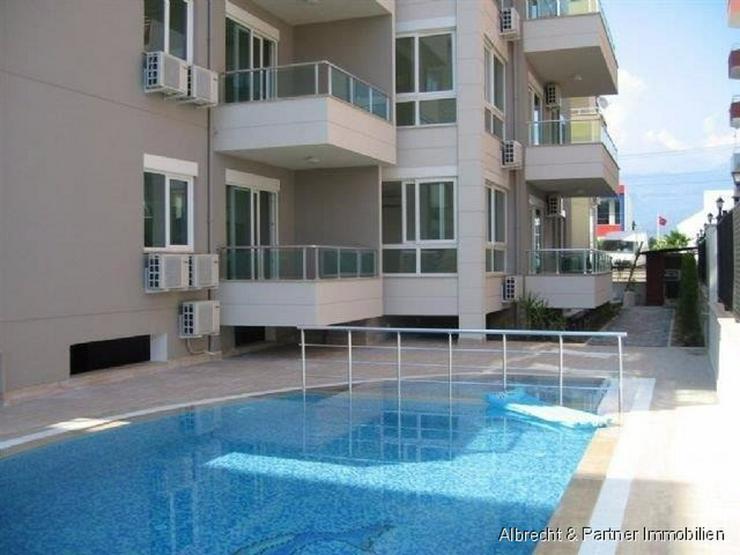 Bild 2: Günstige Luxuswohnung in OBA - ALANYA
