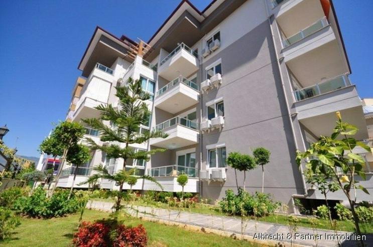 Bild 3: Günstige Luxuswohnung in OBA - ALANYA