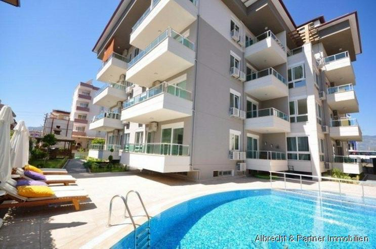 Günstige Luxuswohnung in OBA - ALANYA - Wohnung kaufen - Bild 1