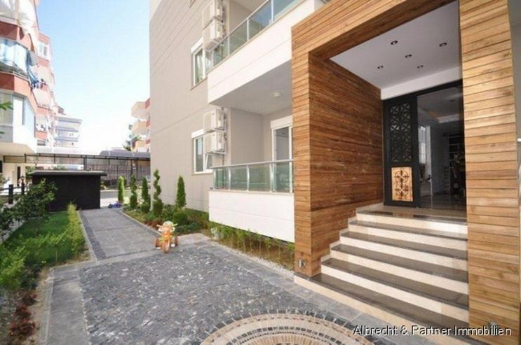 Bild 5: Günstige Luxuswohnung in OBA - ALANYA