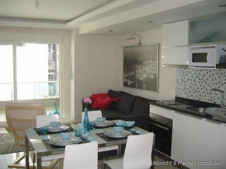Bild 6: Günstige Luxuswohnung in OBA - ALANYA