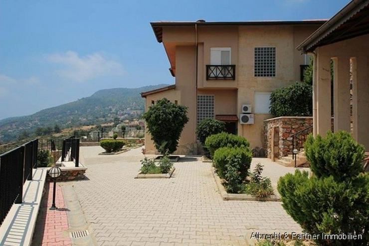 Bild 4: Qualitativ Hochwertige 3 Zimmer Meerblick Massionetten - Wohnungen in Tepe - Alanya