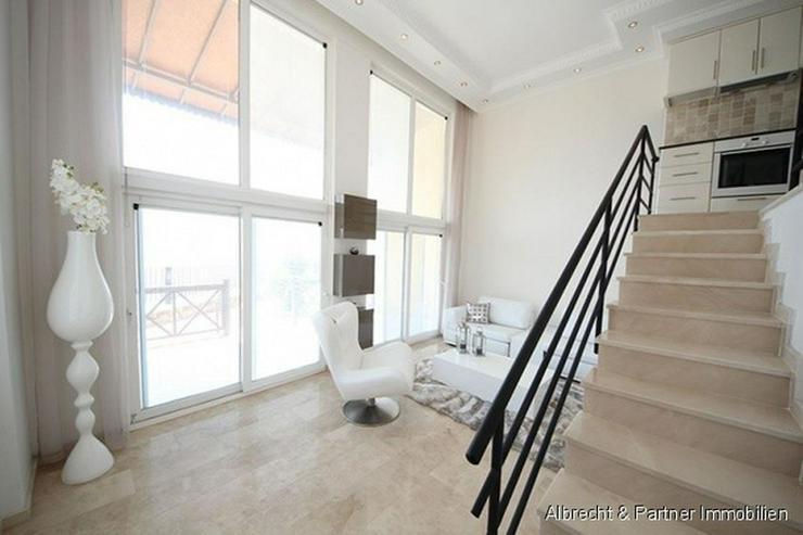 Bild 6: Qualitativ Hochwertige 3 Zimmer Meerblick Massionetten - Wohnungen in Tepe - Alanya