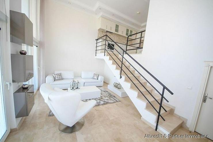 Bild 5: Qualitativ Hochwertige 3 Zimmer Meerblick Massionetten - Wohnungen in Tepe - Alanya