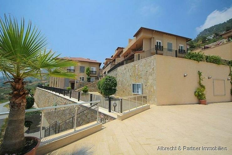 Bild 2: Qualitativ Hochwertige 3 Zimmer Meerblick Massionetten - Wohnungen in Tepe - Alanya